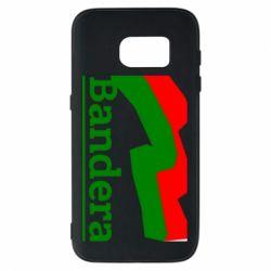 Чехол для Samsung S7 Bandera - FatLine