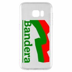 Чехол для Samsung S7 EDGE Bandera - FatLine