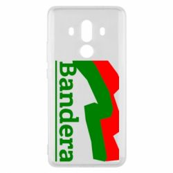 Чехол для Huawei Mate 10 Pro Bandera - FatLine
