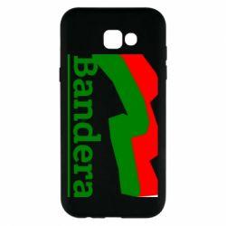 Чехол для Samsung A7 2017 Bandera - FatLine