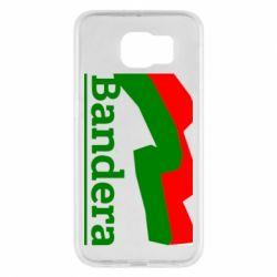 Чехол для Samsung S6 Bandera - FatLine