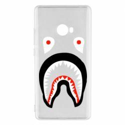 Чехол для Xiaomi Mi Note 2 Bape shark logo