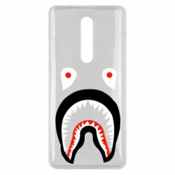 Чехол для Xiaomi Mi9T Bape shark logo