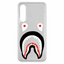 Чехол для Xiaomi Mi9 SE Bape shark logo