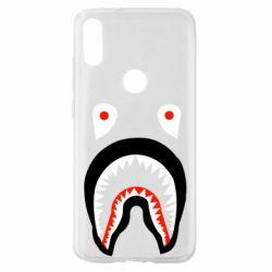 Чехол для Xiaomi Mi Play Bape shark logo
