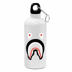 Фляга Bape shark logo