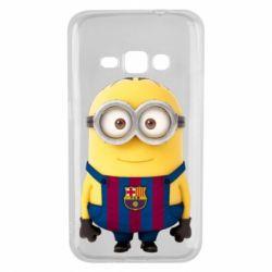 Чехол для Samsung J1 2016 Barca