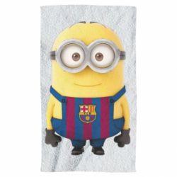 Полотенце Barca