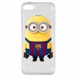 Чехол для iPhone5/5S/SE Barca