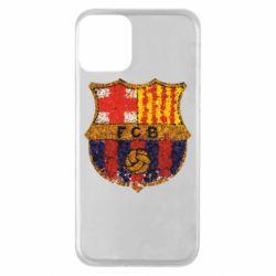 Чохол для iPhone 11 Barcelona Paint