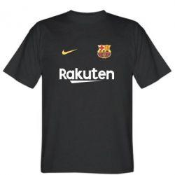 Футболка Barcelona Racuten