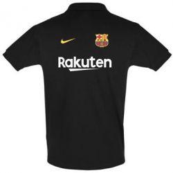 Футболка Поло Barcelona Racuten