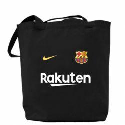 Сумка Barcelona Racuten