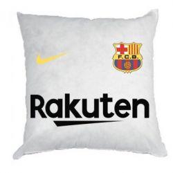 Подушка Barcelona Racuten