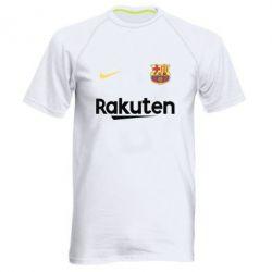 Мужская спортивная футболка Barcelona Racuten
