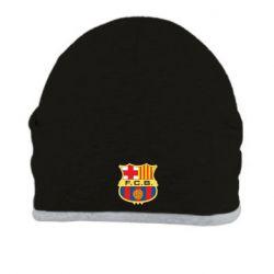 Шапка Barcelona - FatLine