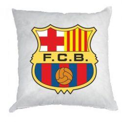 Подушка Barcelona - FatLine