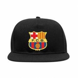 Снепбек Barcelona - FatLine