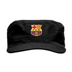 Кепка милитари Barcelona - FatLine