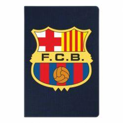 Блокнот А5 Barcelona