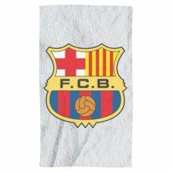 Рушник Barcelona