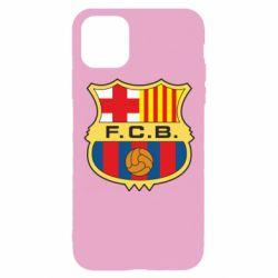 Чохол для iPhone 11 Pro Barcelona