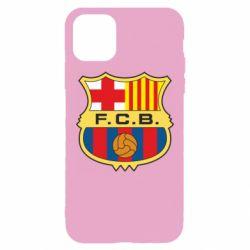 Чохол для iPhone 11 Pro Max Barcelona