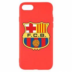 Чохол для iPhone 8 Barcelona