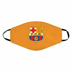 Маска для обличчя Barcelona