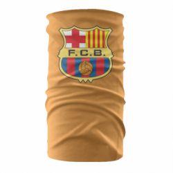 Бандана-труба Barcelona