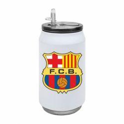Термобанка 350ml Barcelona