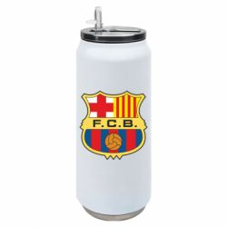 Термобанка 500ml Barcelona