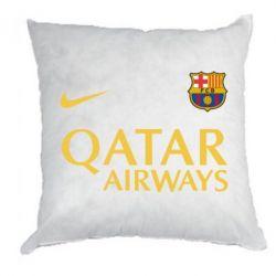 Подушка Барселона