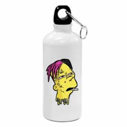 Фляга Bart as Lil Peep