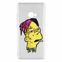 Чехол для Xiaomi Mi Note 2 Bart as Lil Peep