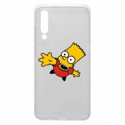 Чехол для Xiaomi Mi9 Барт Симпсон