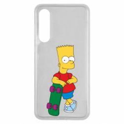 Чохол для Xiaomi Mi9 SE Bart Simpson