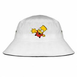 Панама Барт Симпсон