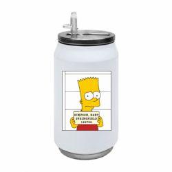 Термобанка 350ml Барт в тюряге