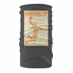 Бандана-труба Basketball fan