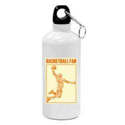 Фляга Basketball fan