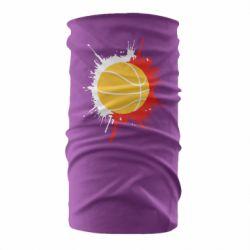 Бандана-труба Баскетбольний м'яч