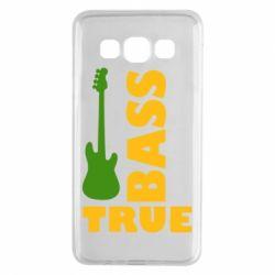 Чехол для Samsung A3 2015 Bass True
