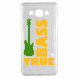 Чехол для Samsung A5 2015 Bass True