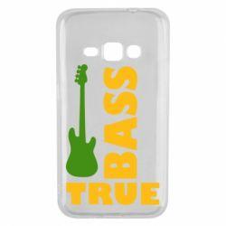 Чехол для Samsung J1 2016 Bass True