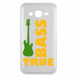 Чехол для Samsung J5 2015 Bass True