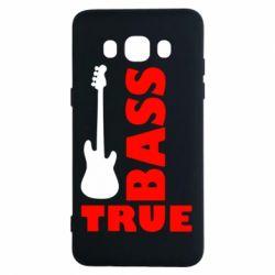 Чехол для Samsung J5 2016 Bass True