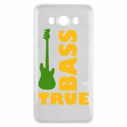 Чехол для Samsung J7 2016 Bass True