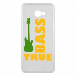 Чехол для Samsung J4 Plus 2018 Bass True