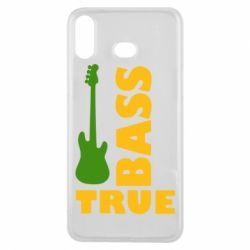 Чехол для Samsung A6s Bass True